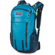 Dakine Seeker 15L Backpack blue rock